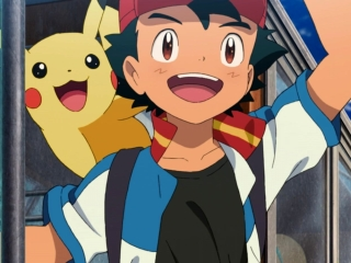 Pokemon The Movie: The Power Of Us (Alternate Trailer)