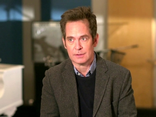 Tom Hollander On His Character