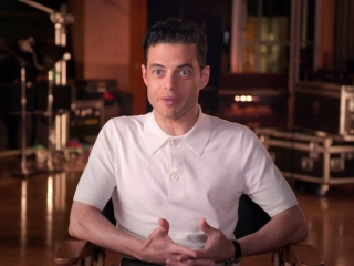 Bohemian Rhapsody: Rami Malek On Auditioning For Producer Graham King