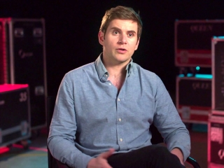 Allen Leech On Reading The Script For The First Time