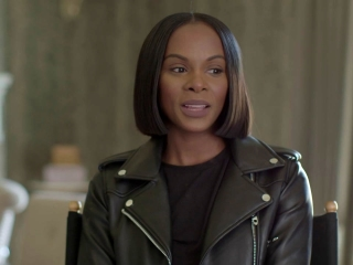 Tika Sumpter On Who Is Danica