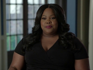Amber Riley On What Attracted Her To The Film