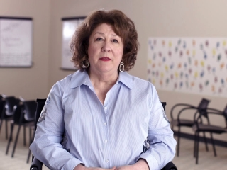 Instant Family: Margo Martindale On The Premise Of The Film
