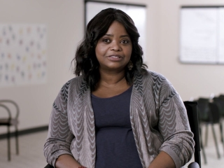 Instant Family: Octavia Spencer On Why Humor Is Important In A Film Like This