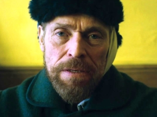 At Eternity's Gate: A Journey Inside The World Of Vincent Van Gogh (Featurette)