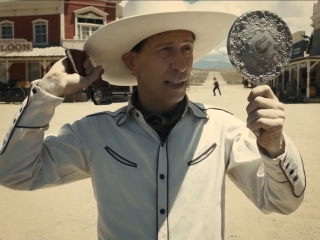 The Ballad Of Buster Scruggs (Trailer 2)