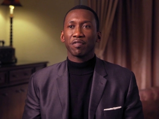 Green Book: Mahershala Ali On What Attracted Him To The Role