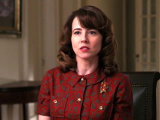 Green Book: Linda Cardellini On Tony Lip's Contradictions