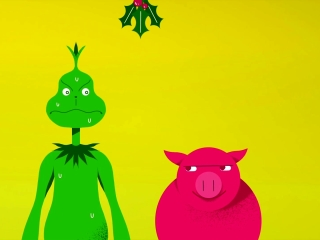 The Grinch: I Am The Grinch (Lyric Video)