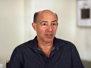 At Eternity's Gate: Jon Kilik On The Filmmaking Process