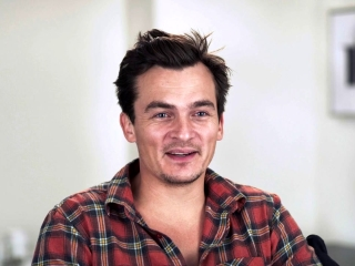 At Eternity's Gate: Rupert Friend On Being Asked To Play Theo Van Gogh