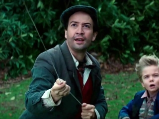 Mary Poppins Returns: Back To Cherry Tree Lane (Featurette)