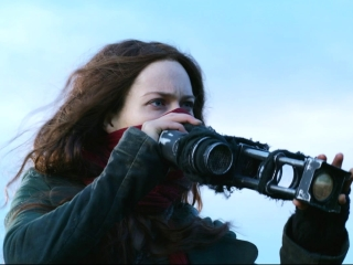 Mortal Engines: Mortal Artists-The Craftsmen Cutdown (Featurette)