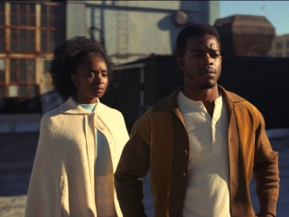 If Beale Street Could Talk: Baldwin (Featurette)