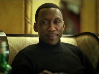 Green Book: Aloe Blacc (Featurette)