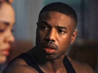 Creed II: Shea Butter Baby With Ari Lennox (Teaser)