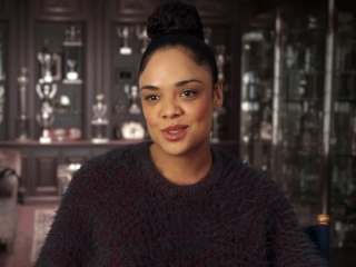 Creed II: Tessa Thompson On Working With Phylicia Rashad