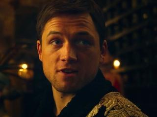 Robin Hood: Justice (TV Spot)