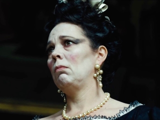 The Favourite: Look At Me