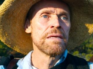 At Eternity's Gate: Willem Dafoe As Vincent van Gogh (Featurette)