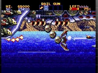 Sega Ages: Sonic The Hedgehog