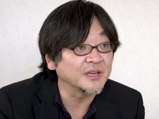 Mirai: Director Mamoru Hosoda On The Future Of Animation
