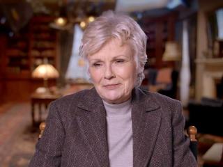 Julie Walters On Her Character Ellen