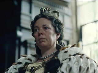 The Favourite: Power Play (Featurette)