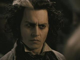 Sweeney Todd The Demon Barber Of Fleet Street Clip 9