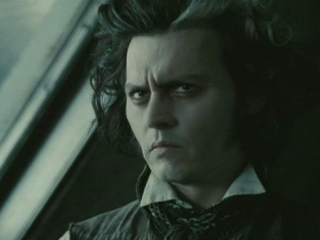 SWEENEY TODD: THE DEMON BARBER OF FLEET STREET (THE HISTORY)