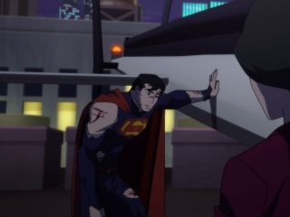 Death Of Superman Reign Of The Superman