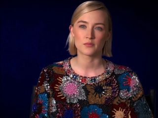 Mary Queen Of Scots: Saoirse Ronan On The Long Road To Playing Mary Queen Of Scots
