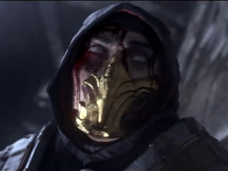 Mortal Kombat Eleven