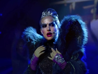 Vox Lux: Wrapped Up (Music Video)