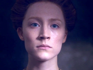 Mary Queen Of Scots: Max Richter (Featurette)
