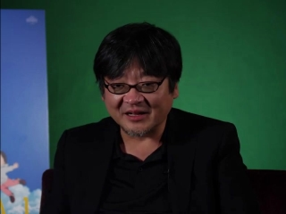 Mirai: Animating Children With Director Mamoru Hosoda (Featurette)