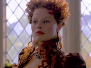 Mary Queen Of Scots: Courts And Queens (Featurette)