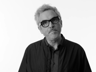 Roma: A Message From Alfonso Cuaron (Featurette)