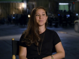 Bumblebee: Christina Hodson On Collaborating With Travis Knight