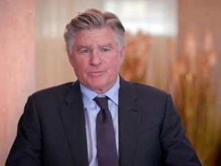 Treat Williams On Why He Joined The Film