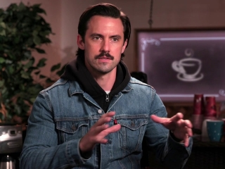 Milo Ventimiglia On Why He Joined The Film