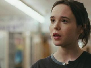 Juno Scene Youre Being Really Immature