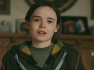 Juno Scene: It's Best To Just Tell Them