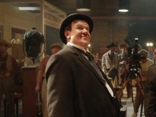 Stan & Ollie: Action (US)