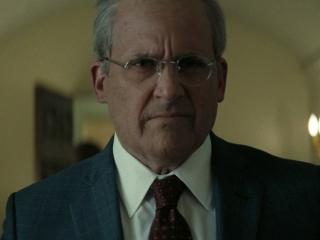 Donald Rumsfeld Character Piece