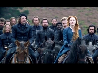 Mary Queen of Scots: Courts and Queens