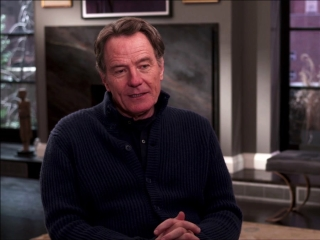 The Upside: Bryan Cranston On What Made Him Want To Play Phillip In The Film