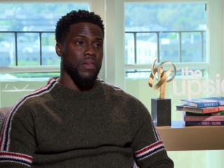 The Upside: Kevin Hart On How He Became Involved In The Film