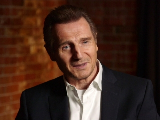 Cold Pursuit: Liam Neeson On Summing Up The Film