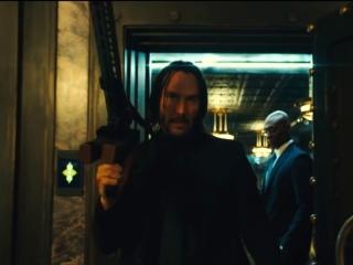 John Wick: Chapter 3-Parabellum (Trailer Tease)